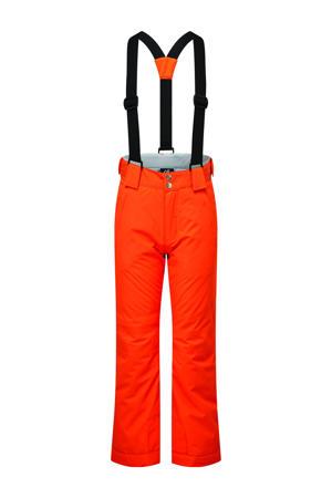 skibroek Motive oranje