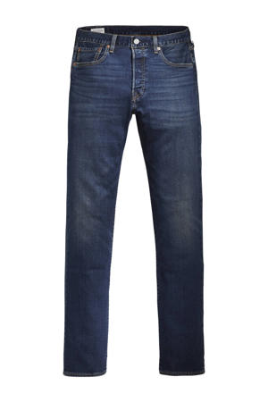 501 regular fit jeans block crusher