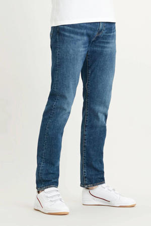 502 tapered fit jeans wagyu moss