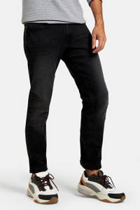 Refill by Shoeby straight fit jeans Lewis BLACK DENIM, Black denim