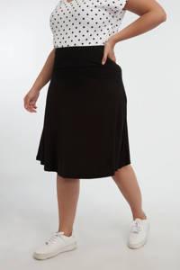 MS Mode rok zwart, Zwart