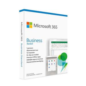 365 Business Standard (12 maanden)