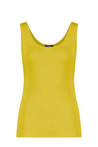 Claudia Sträter singlet lime, Lime