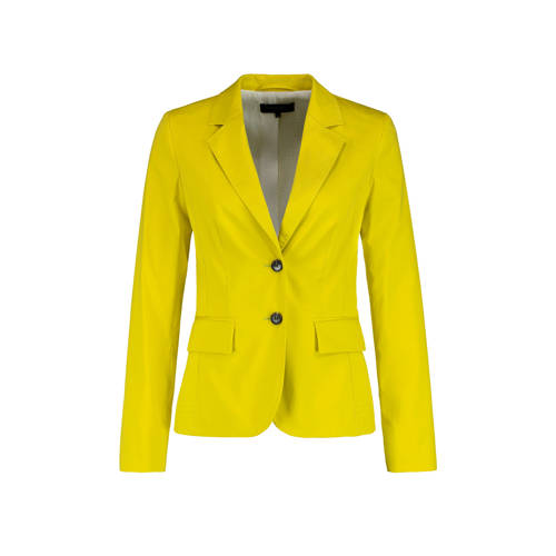 Claudia Str??ter blazer lime