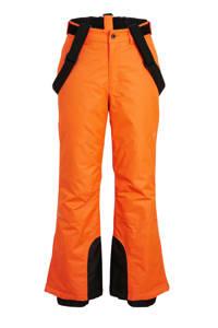 Icepeak skibroek Lenzen jr oranje, Oranje