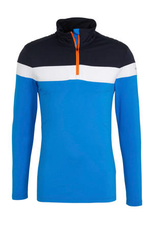 skipully Firth blauw/wit/donkerblauw