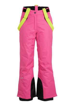 skibroek Lorena JR roze