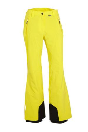 skibroek Freyung geel