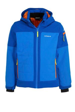 ski-jack Levant JR blauw