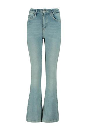 flared jeans Emily light denim