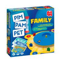 Jumbo Pim Pam Pet Family denkspel, Multi kleuren