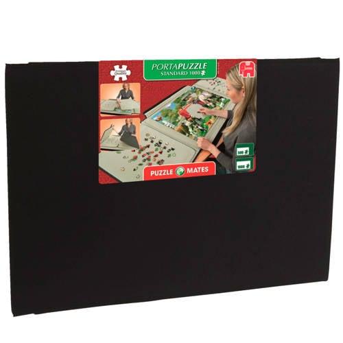 Wehkamp-Jumbo Portapuzzle Standard puzzelmap tot 1000 stukjes-aanbieding