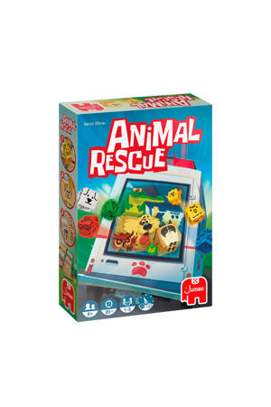 Animal Rescue dobbelspel
