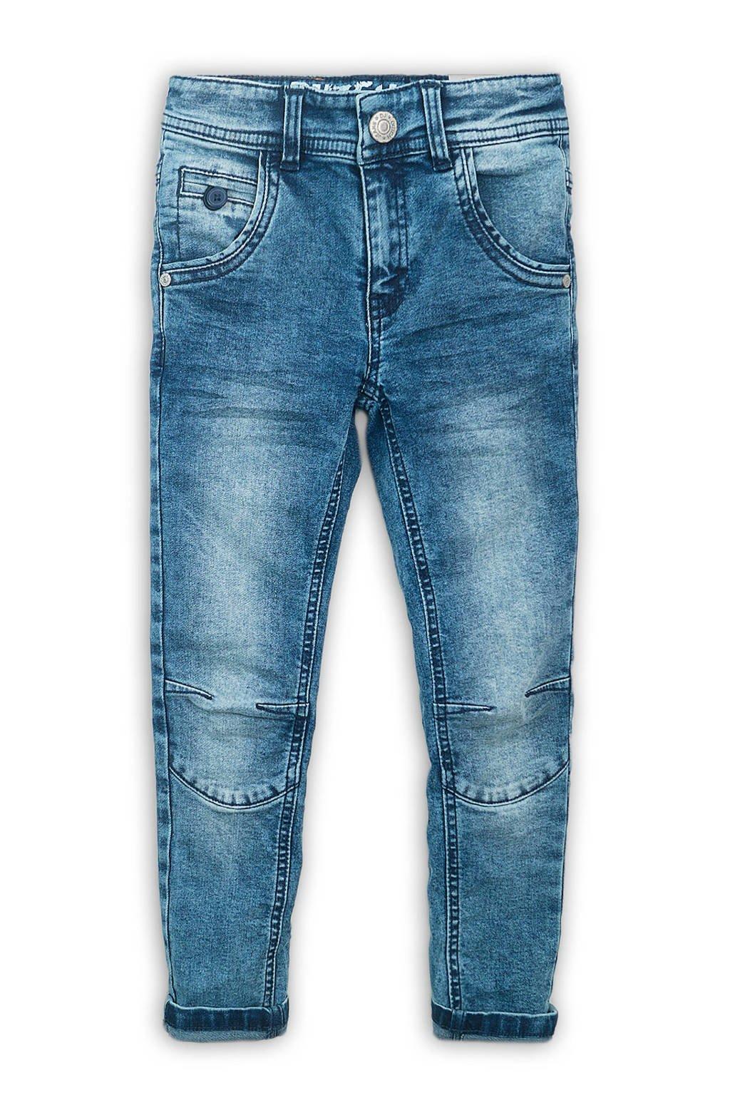 DJ Dutchjeans slim fit jeans stonewashed, Stonewashed