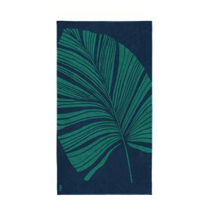 strandlaken Foil (180x100 cm) Blauw