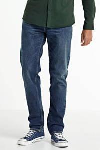 Nudie Jeans regular fit jeans Steady Eddie II dark classic, Dark Classic
