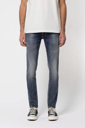 skinny fit jeans Tight Terry dark beach
