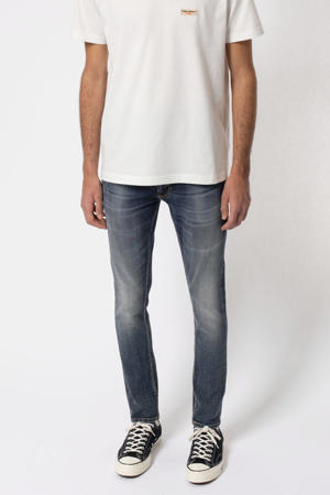 slim fit jeans Tight Terry dark beach