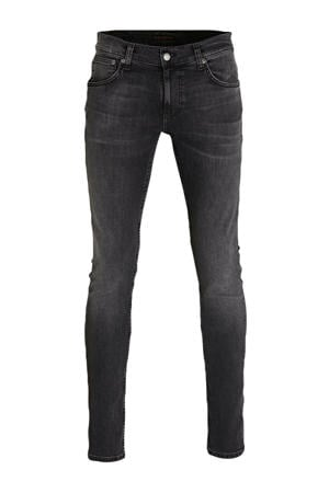 skinny fit jeans Tight Terry fade to grey
