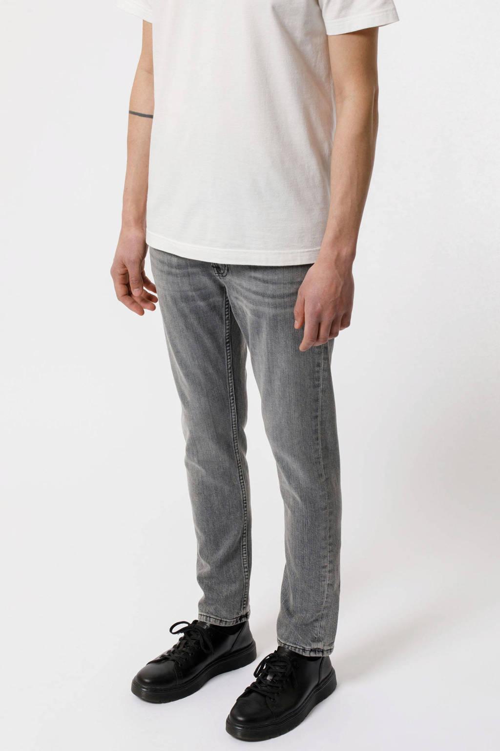 Nudie Jeans slim fit jeans Lean Dean Smooth Contrasts