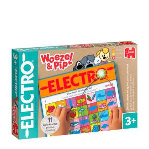 Woezel & Pip Electro bordspel