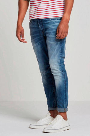 slim fit jeans D-staq medium aged