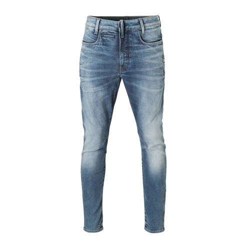 G-Star RAW D-staq slim fit jeans 071/medium aged