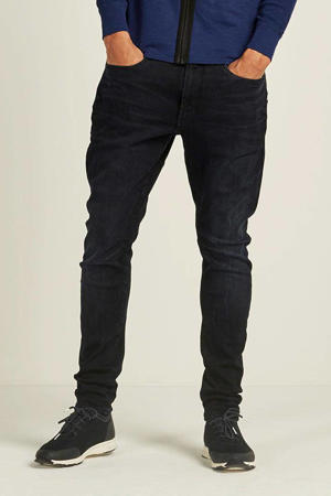D-Staq slim fit jeans 3D dark aged