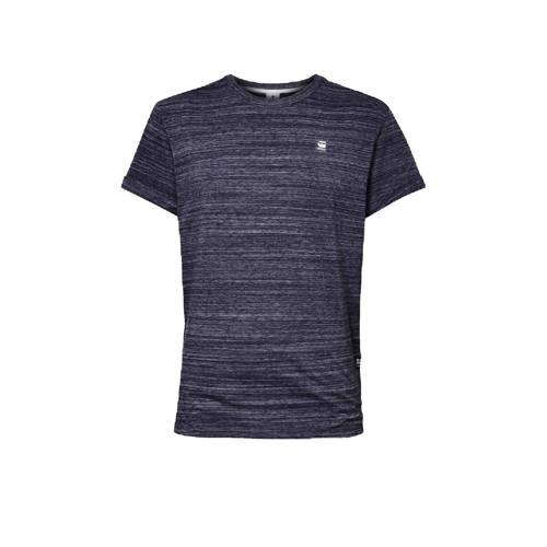 G-Star RAW T-shirt sartho blue