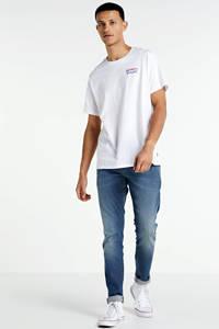 G-Star RAW Lancet skinny jeans stonewashed, Stonewashed