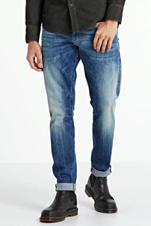 Revend skinny jeans B817/antic faded baum blue