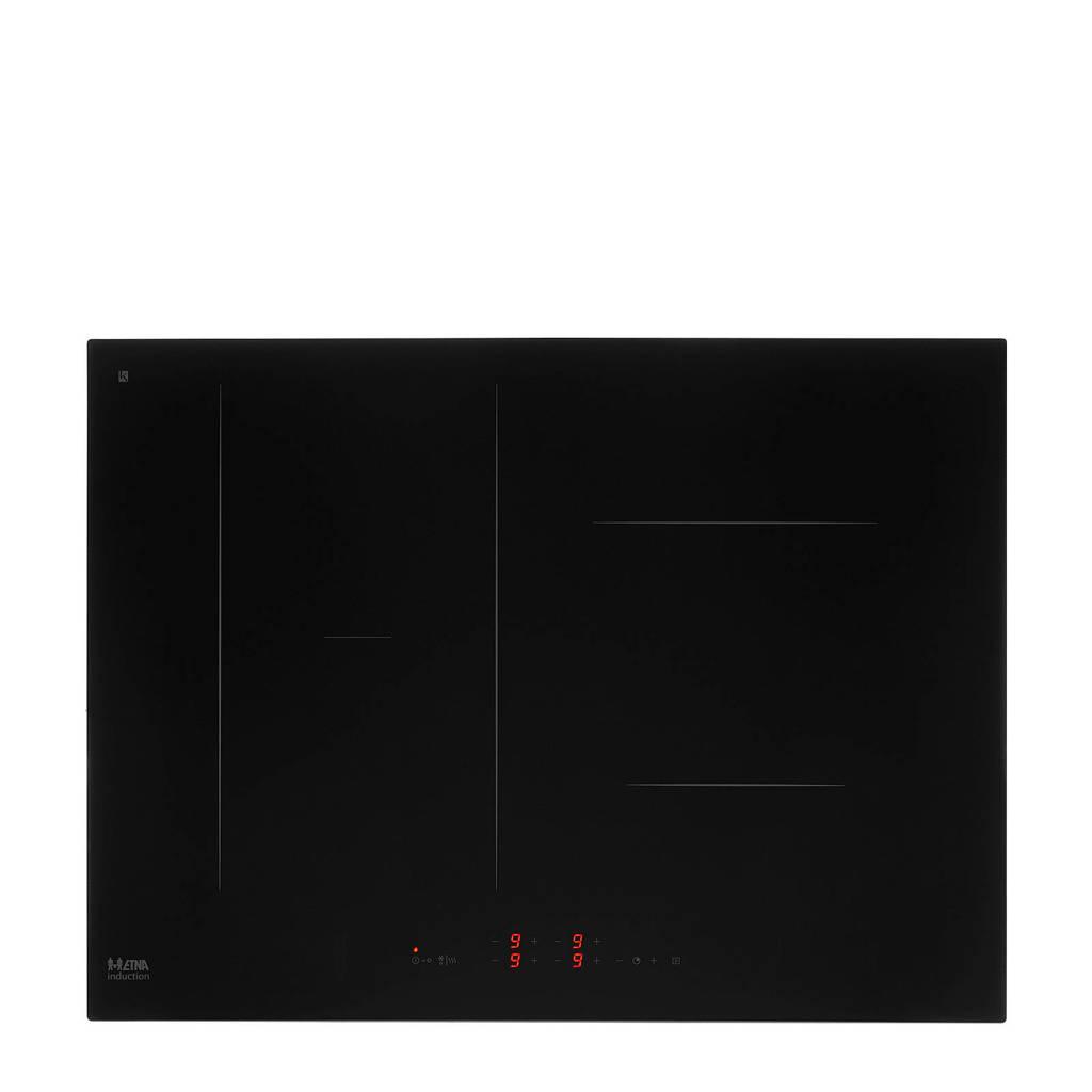 ETNA KIF670ZT inductie kookplaat, N.v.t.