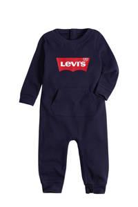 Levi's Kids boxpak met logo donkerblauw, Donkerblauw