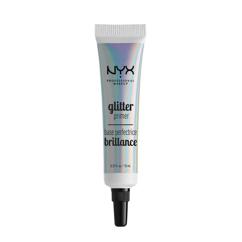 NYX Professional Makeup Glitter Primer - GLIP01
