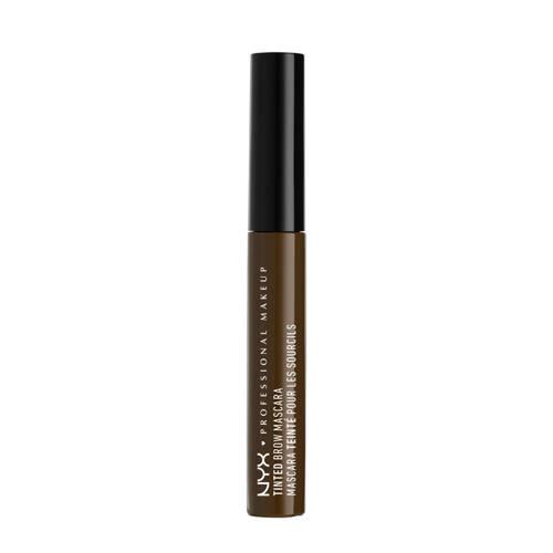 NYX Professional Makeup Tinted Brow Mascara - Espr