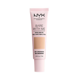 Bare With Me Tinted Skin Veil - Natural Soft Beige BWMSV03