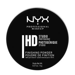 Studio Finishing Powder - Studio Finishing Powder SFP01