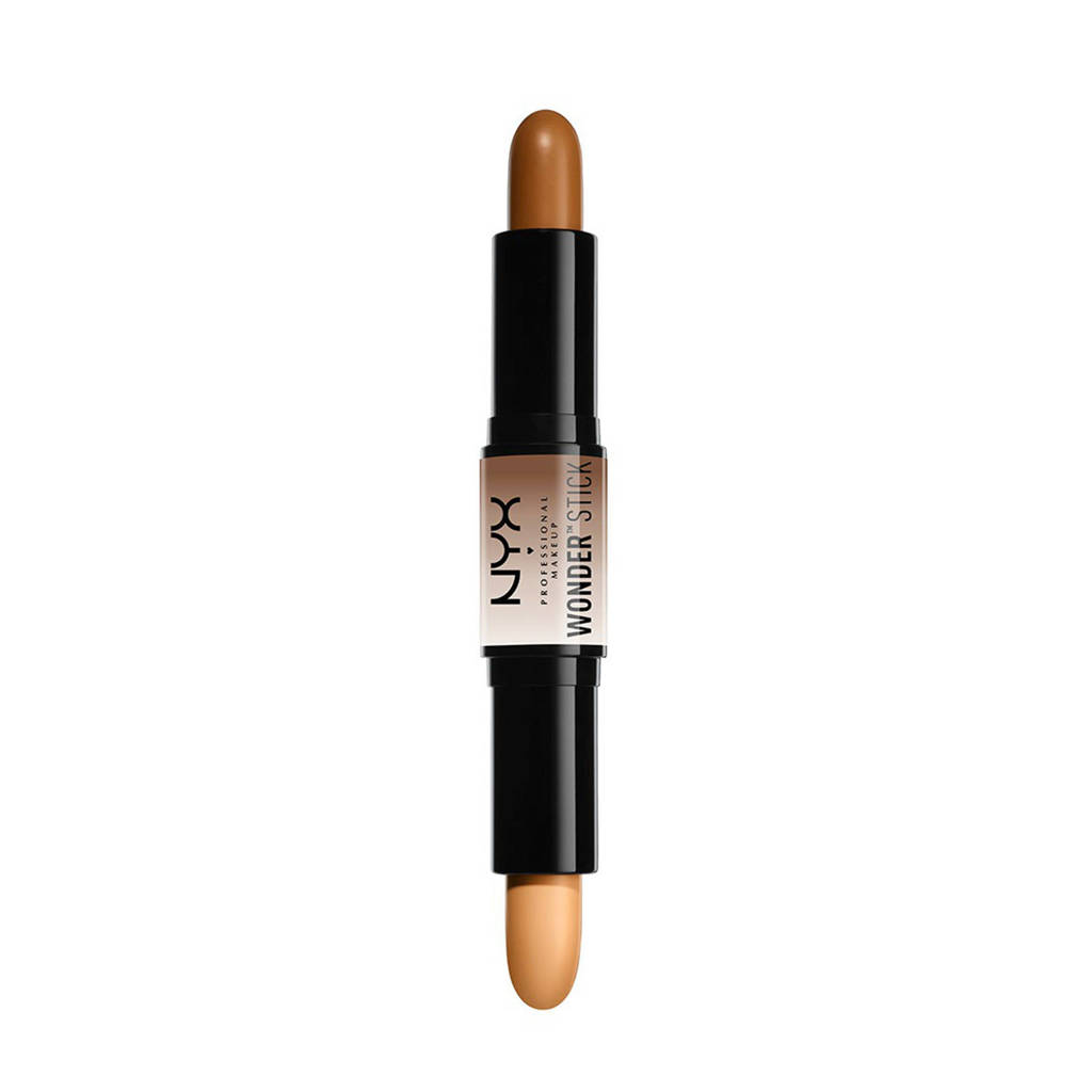 NYX Professional Makeup Wonder Stick - Highlight & Countour - Deep WS03