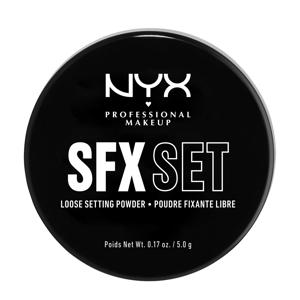 SFX Setting Powder - Translucent SFXSP01