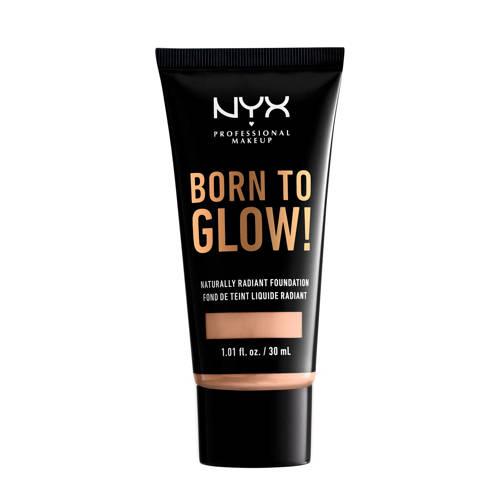 NYX Professional Makeup Born To Glow! Naturally Ra