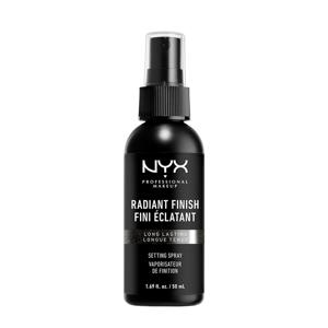 Radiant Finish Setting Spray - MSS03