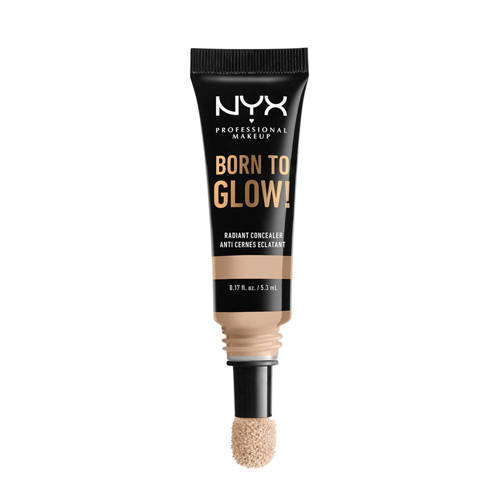NYX Professional Makeup Born To Glow Radiant conce