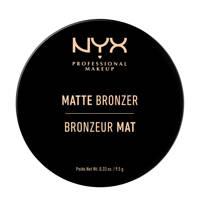 NYX Professional Makeup Matte Body bronzer - Deep Tan MBB05