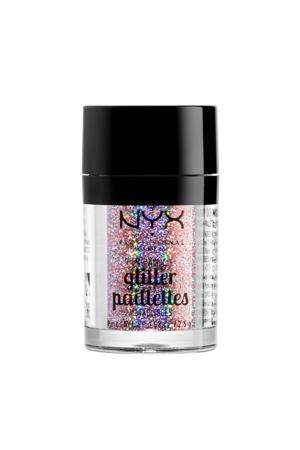 Metallic Glitter - Beauty Beam