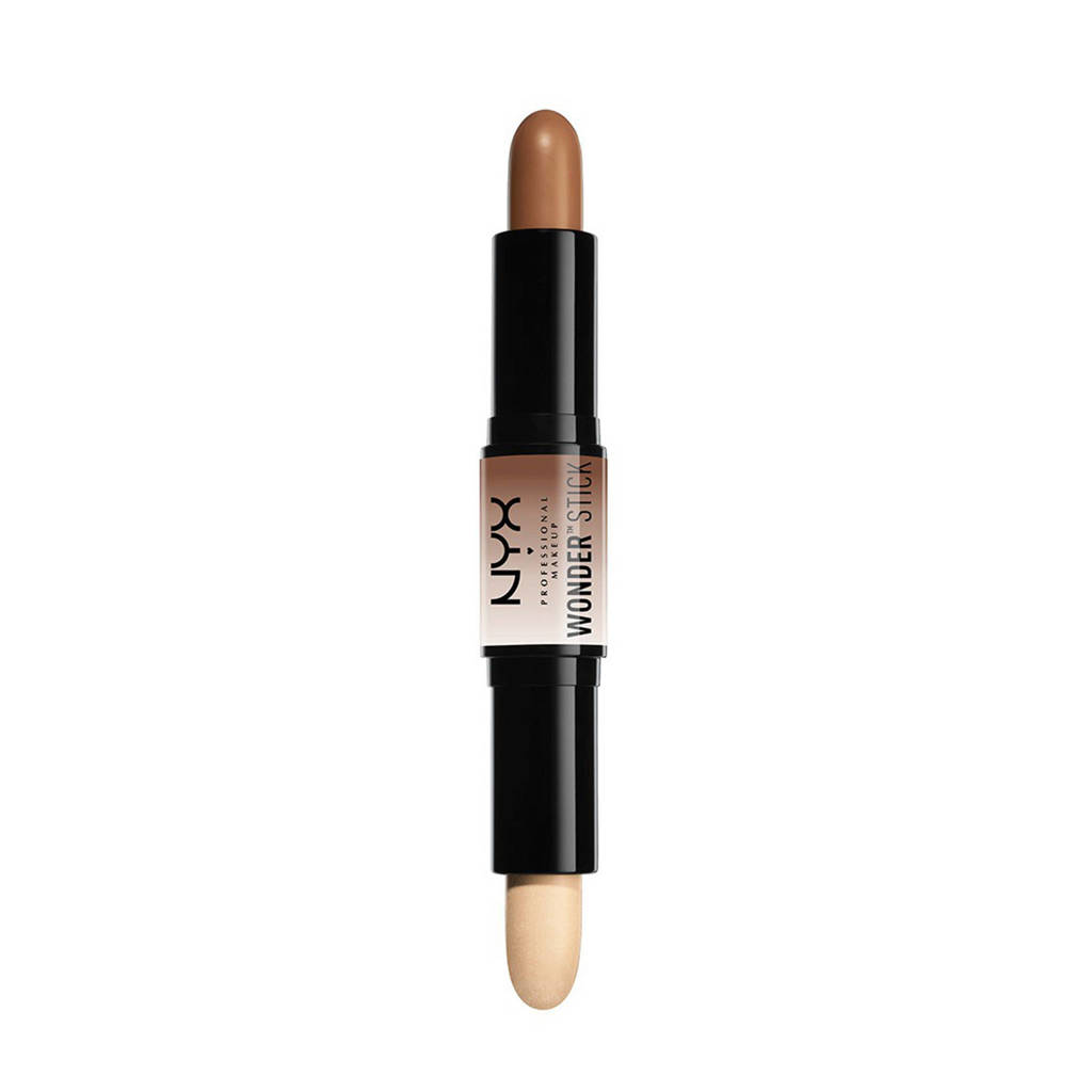 NYX Professional Makeup Wonder Stick - Highlight & Countour - Universal WS04