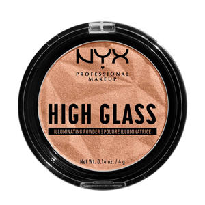 High Glass Illuminating Powder - Daytime Halo HGIP02