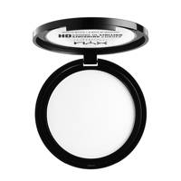 NYX Professional Makeup High Definition Finishing Powder poeder - Translucent HDFP01