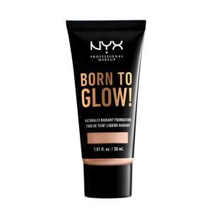 Born To Glow! Naturally Radiant Foundation - Porcelain BTGRF03