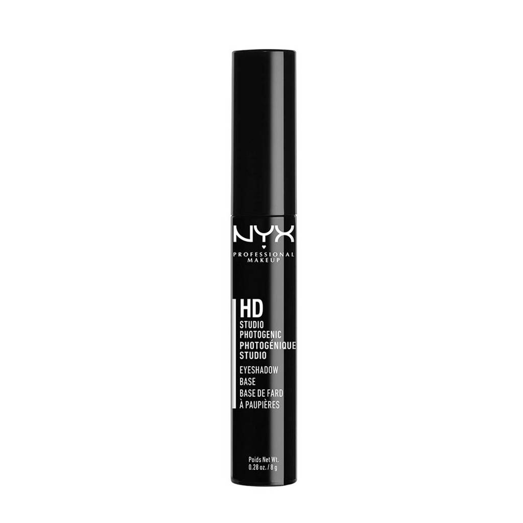 NYX Professional Makeup HD Eyeshadow Base - ESB04