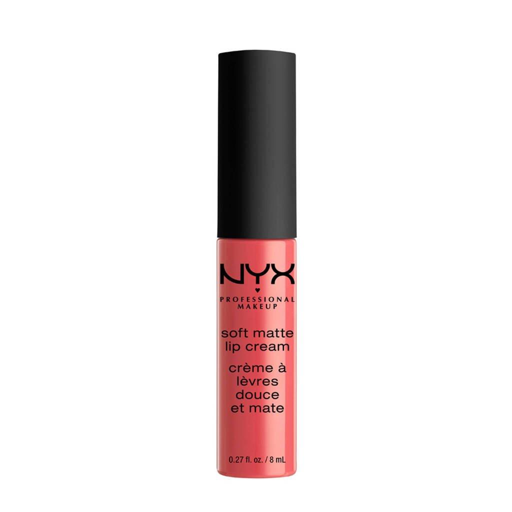 NYX Professional Makeup Soft Matte Lip Cream - Antwerp SMLC05